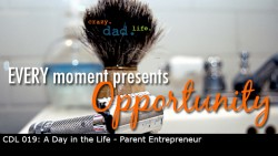 parent entrepreneur
